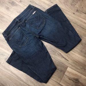 Hudson Krista jeans 28